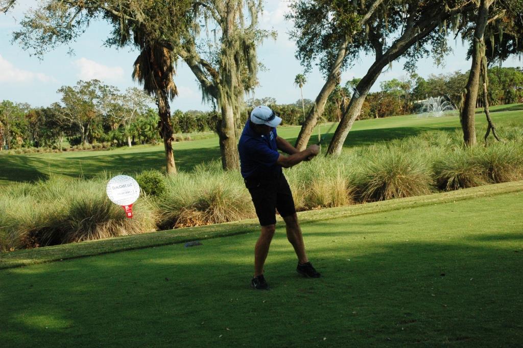 Golf RB - Randy Bauer 1