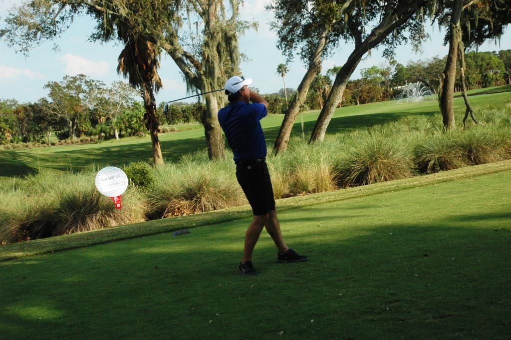 Golf RB - Randy Bauer 2
