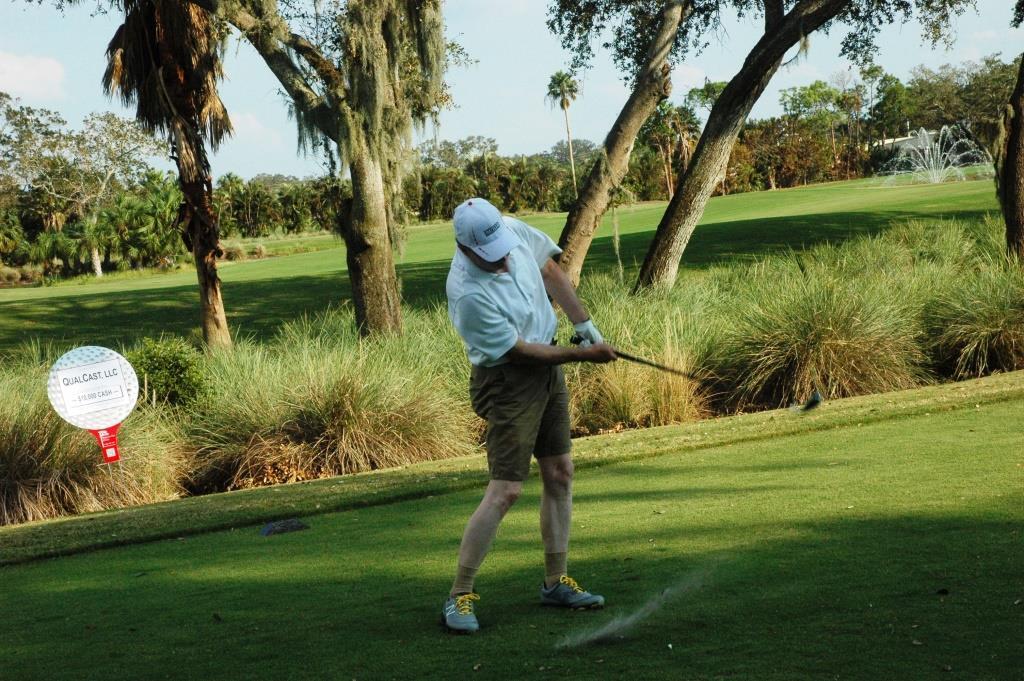 Golf RB - Ray Falkenrath 1