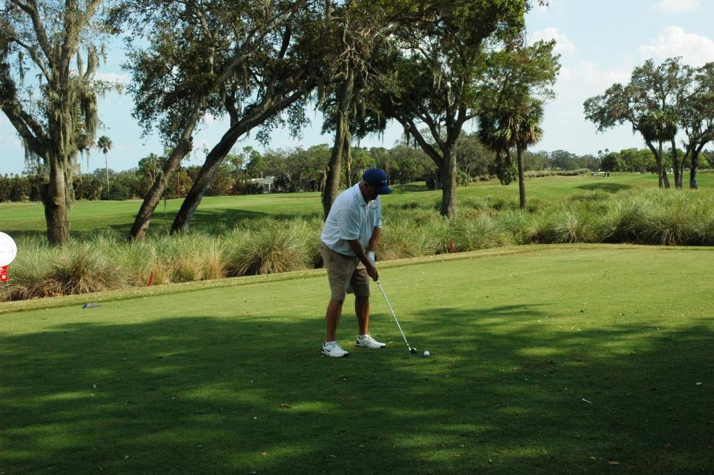Golf RB - Ray Fundora 1