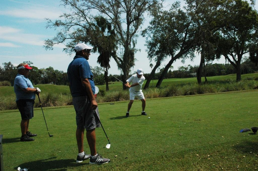 Golf RB - Rick Simko 1