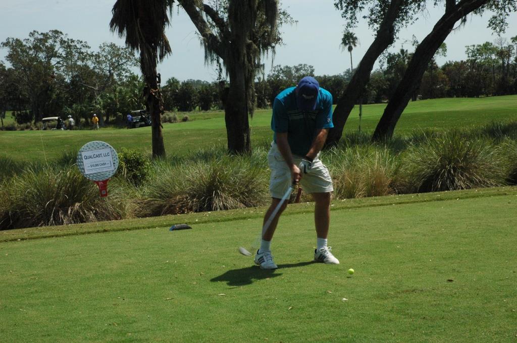 Golf RB - Ron Thomas 2