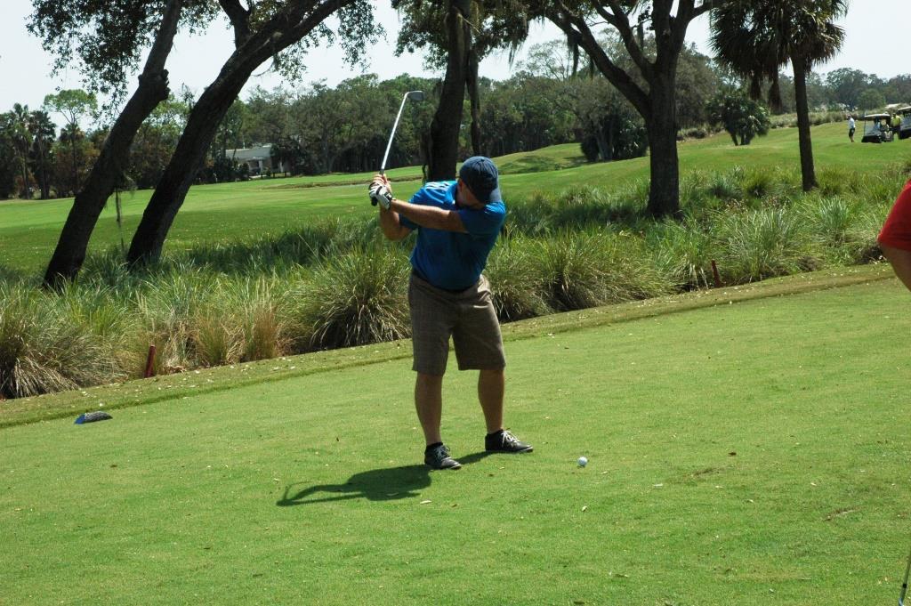 Golf RB - Scott Miller 1
