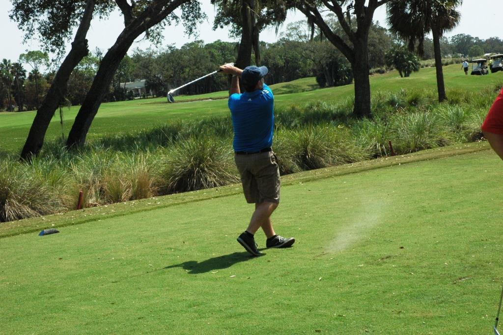 Golf RB - Scott Miller 2