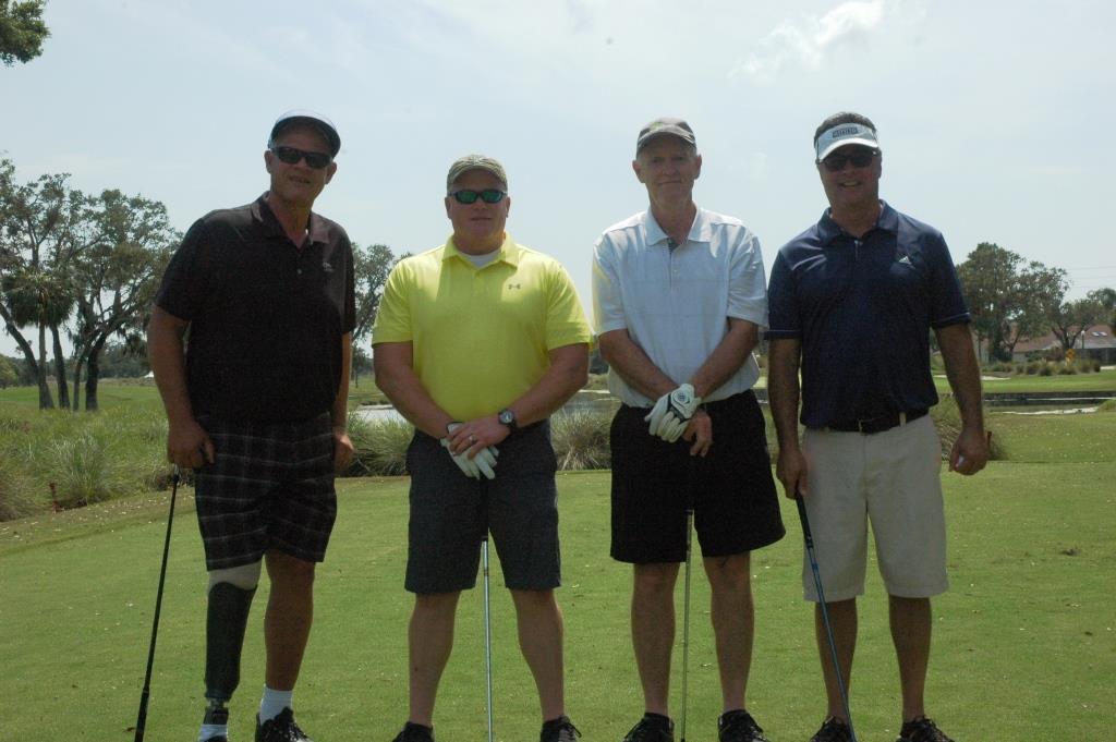 Golf RB - Scott S-Duane J-Marty C-Andy P