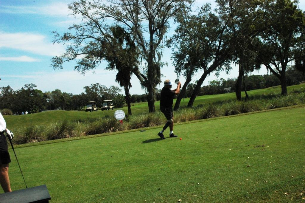 Golf RB - Scott Sulprizio