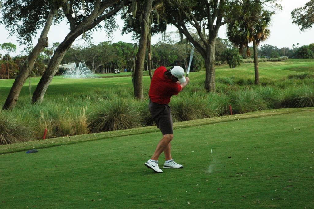 Golf RB - Tom DeBlasis 1