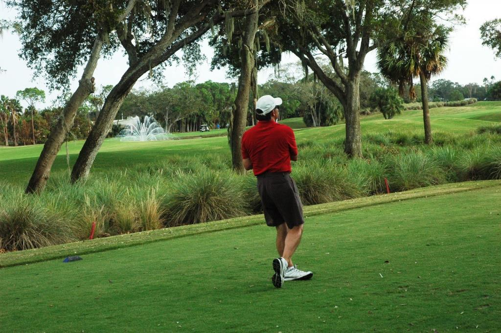 Golf RB - Tom DeBlasis 2