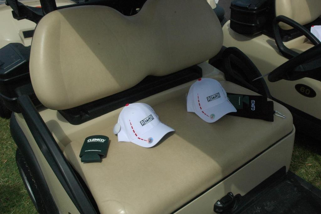 Golf RB - carts 3