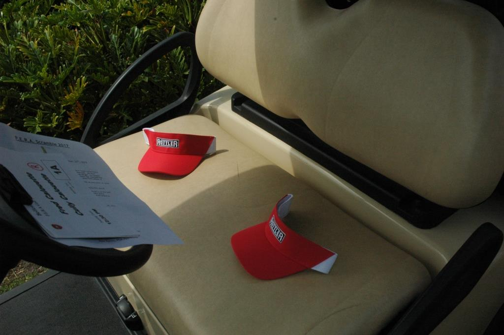 Golf RB - carts 4