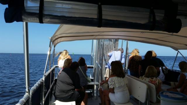 PM - Harbor cruise 4