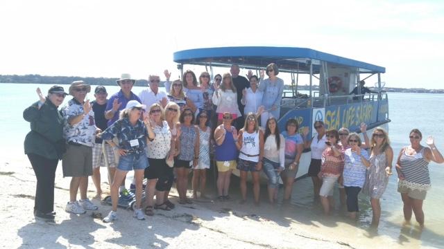PM - Harbor cruise 7