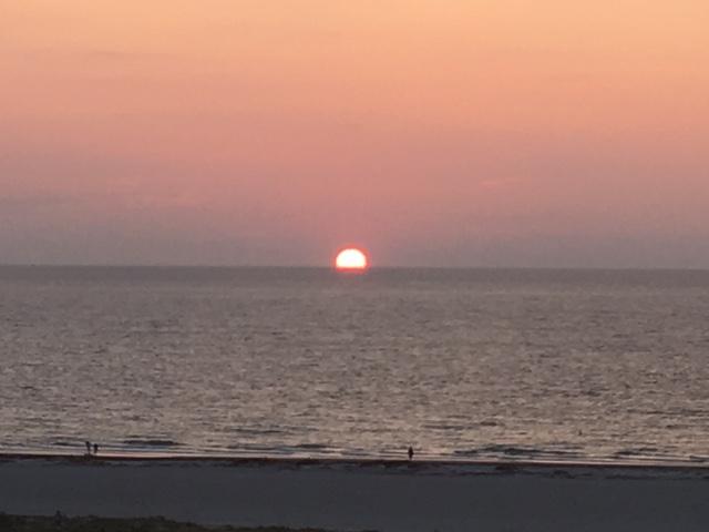 PM - Sunset