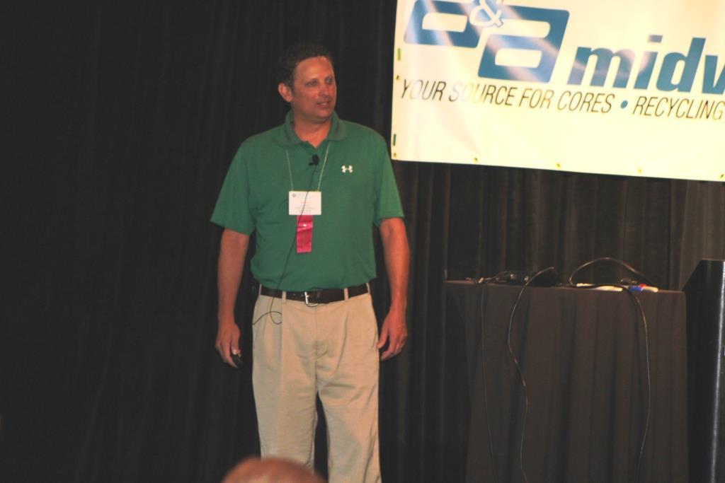Thur - Eric Smith 1