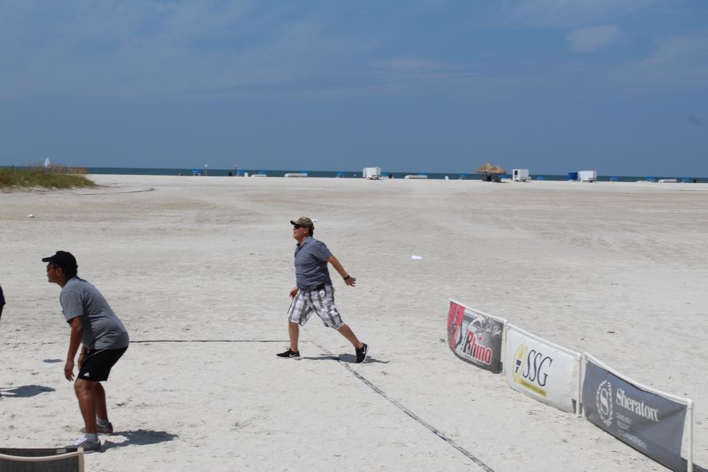 Thur beach games - volleyball 3
