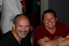 BMK - Chris and Debbie R