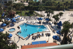 PM - Sheraton pool